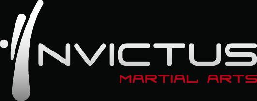 Black Invictus Logo