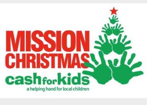 MISSION CHRISTMAS 2016